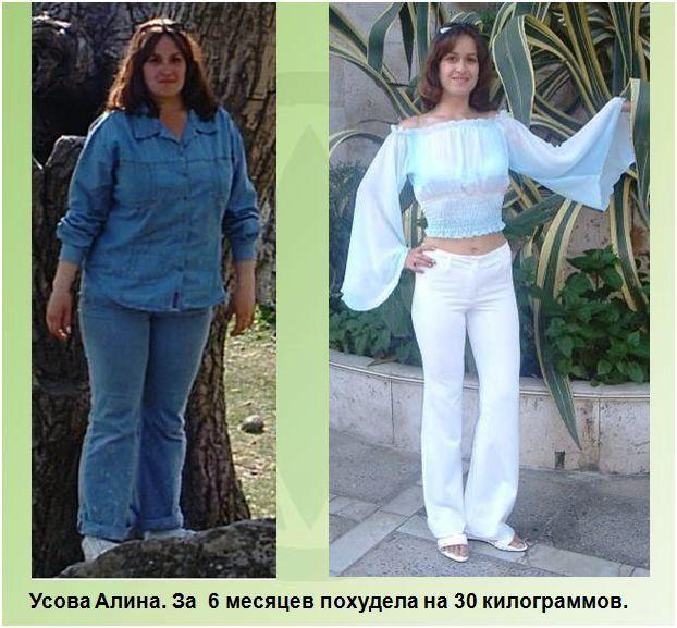 Реально похудеть на 40 кг быстро