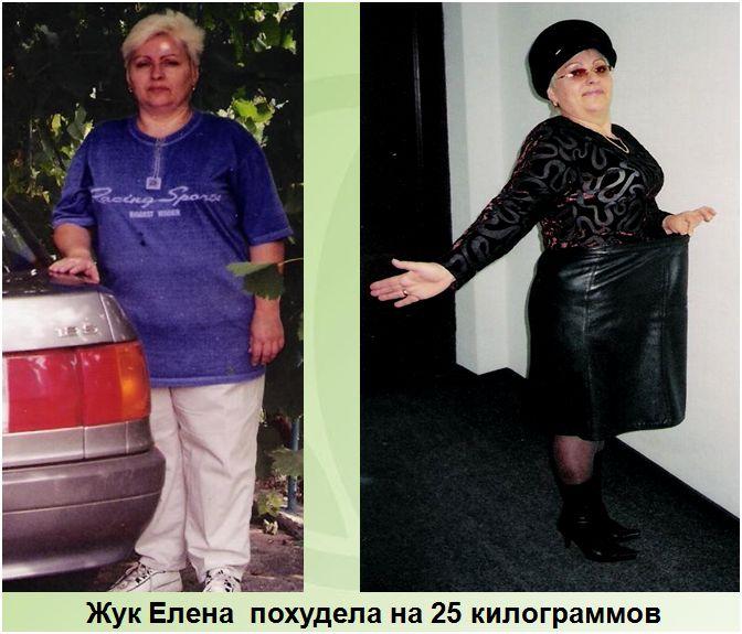 Как быстро похудеть на пару килограмм